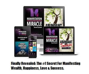 Finally Revealed: The #1 Secret For Manifesting Wealth, Happiness, Love & Success. - https://manifestingwealthmoney.blogspot.com/
